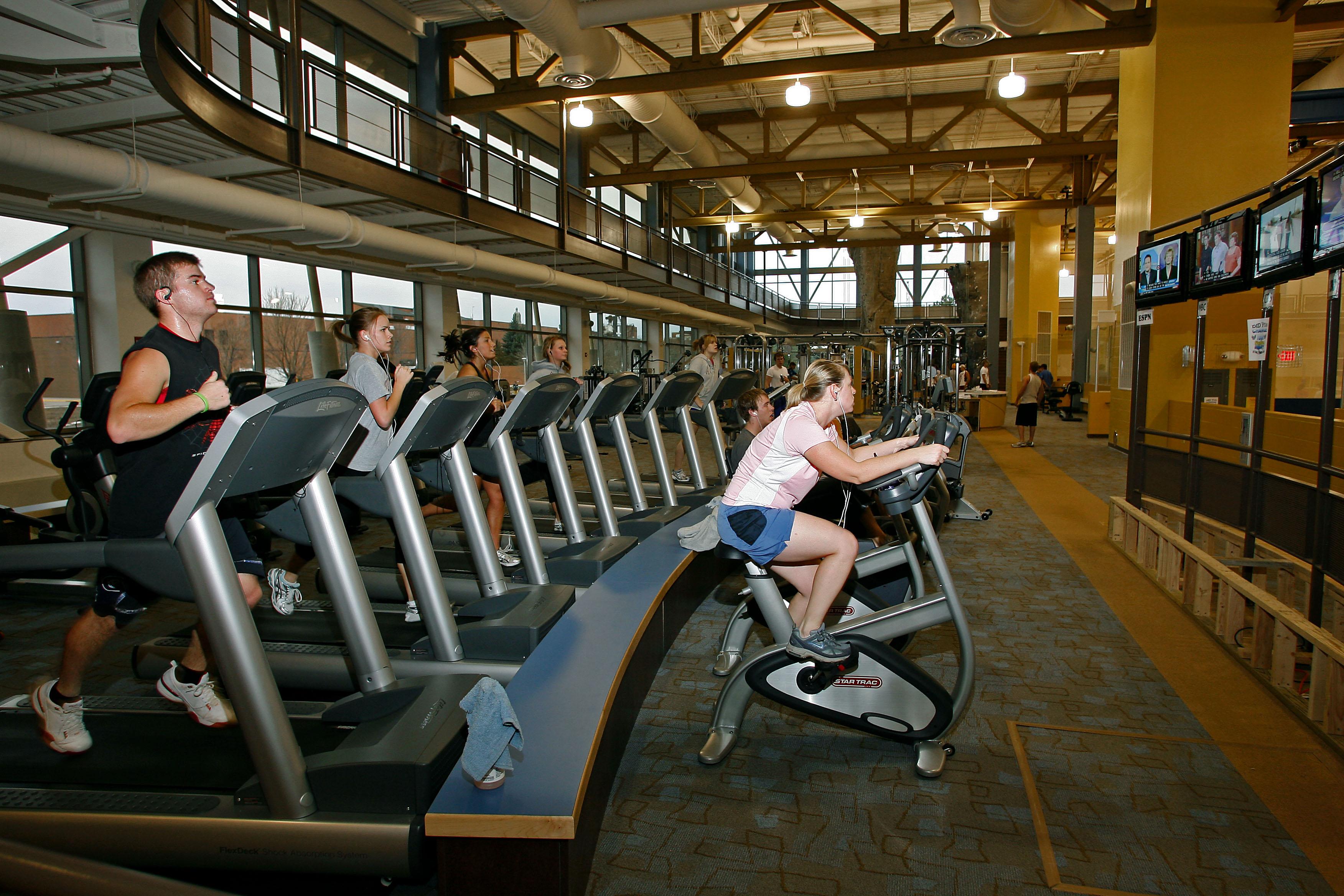 Workout Calendar For Gym : Brookings sd official website sdsu wellness center